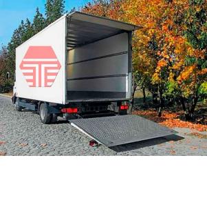 Грузоперевозки, машины с гидробортом Мерседес Атего - 4.5, 7, 8 тонн