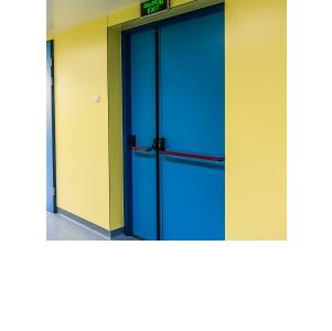 Производство специальных многофункциональных дверей